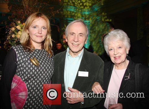 Miranda Richardson, Andrew Sachs and June Whitfield The...