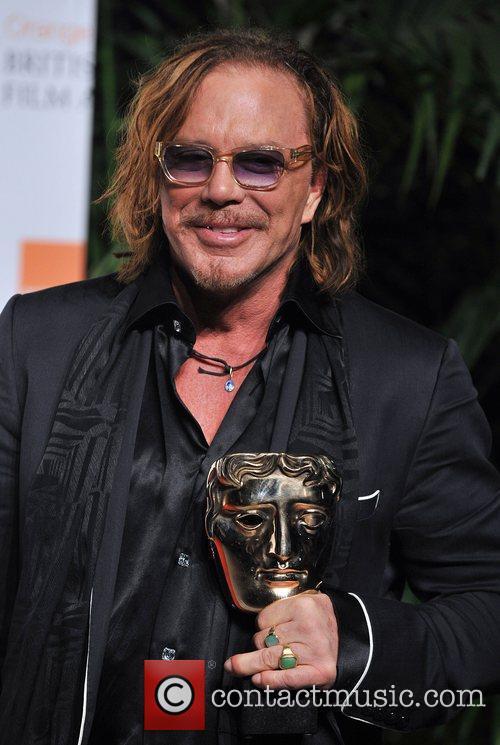 The Orange British Academy Film Awards 2009 -...