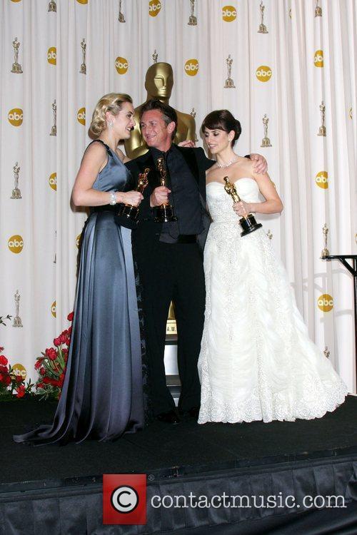 The 81st Annual Academy Awards (Oscars) - Press...