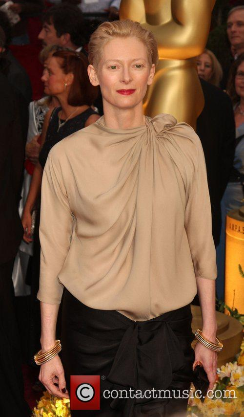 Tilda Swinton, Academy Of Motion Pictures And Sciences and Academy Awards 4