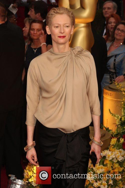 Tilda Swinton, Academy Of Motion Pictures And Sciences and Academy Awards 3