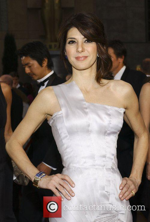 Marisa Tomei, Academy Of Motion Pictures And Sciences and Academy Awards 3