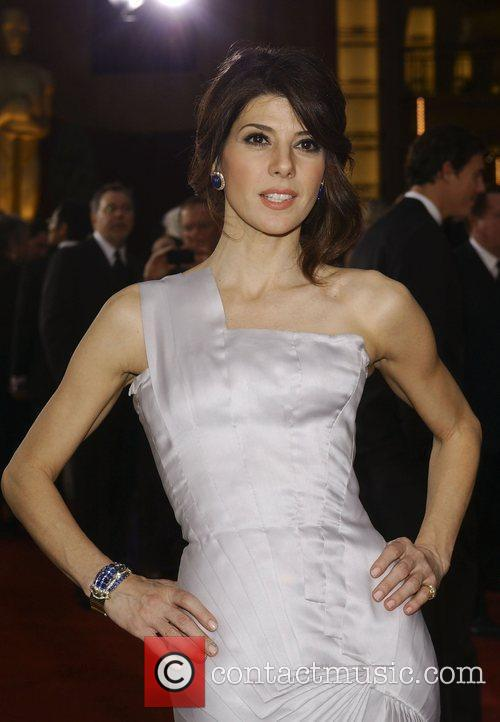 Marisa Tomei, Academy Of Motion Pictures And Sciences and Academy Awards 2
