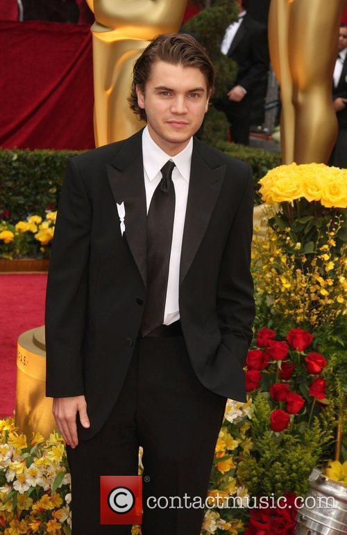 Emile Hirsch and Academy Of Motion Pictures And Sciences