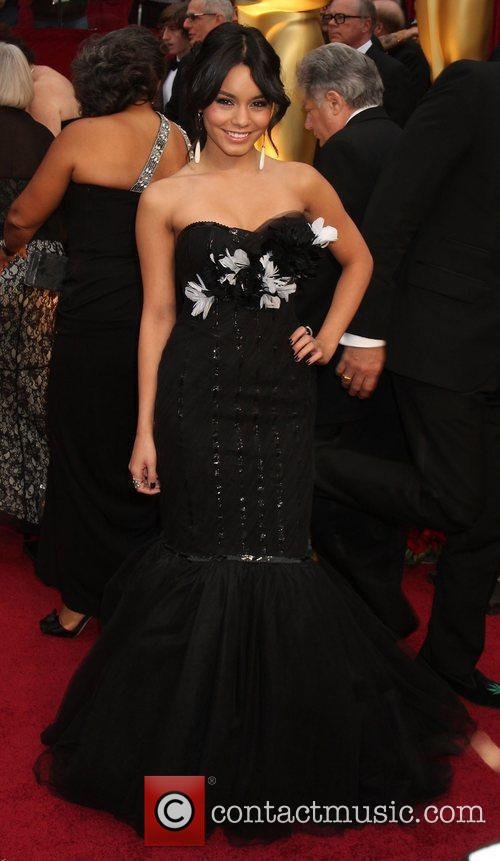 Vanessa Hudgens, Academy Of Motion Pictures And Sciences and Academy Awards 3