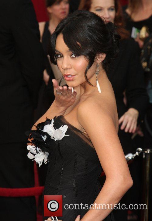 Vanessa Hudgens, Academy Of Motion Pictures And Sciences and Academy Awards 1