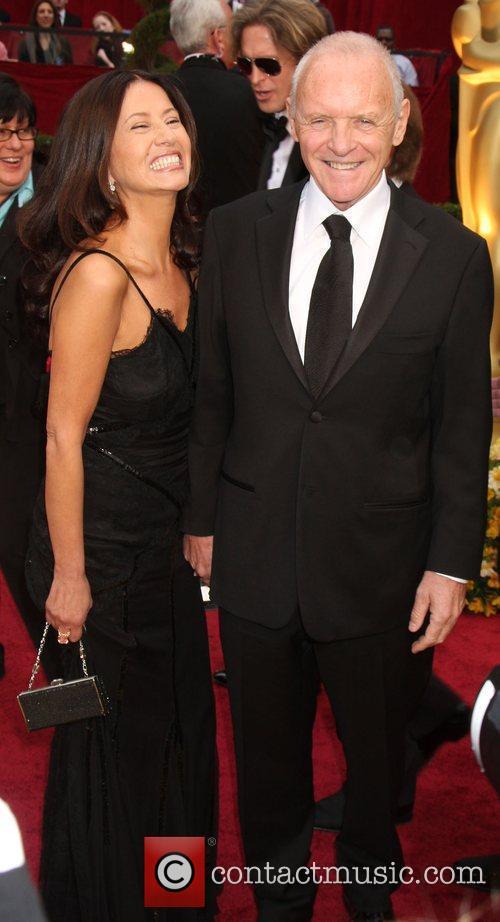 Anthony Hopkins - The 81st Annual Academy Awards (Oscars ...