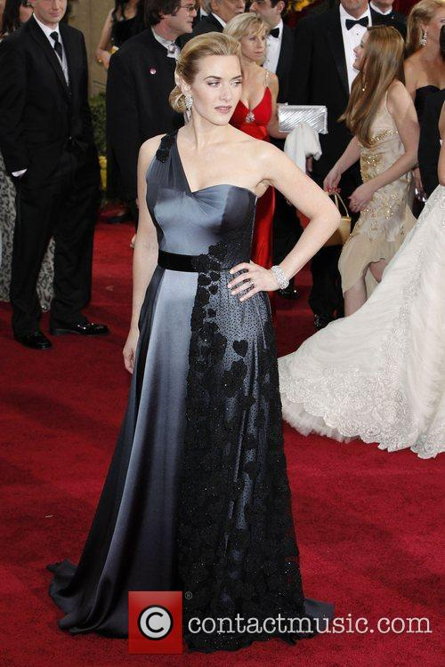 Kate Winslet, Academy Of Motion Pictures And Sciences and Academy Awards 8