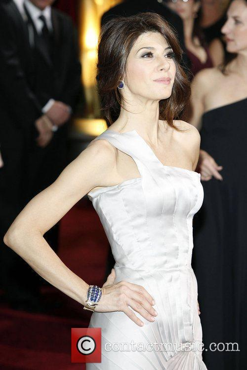 Marisa Tomei, Academy Of Motion Pictures And Sciences and Academy Awards 7
