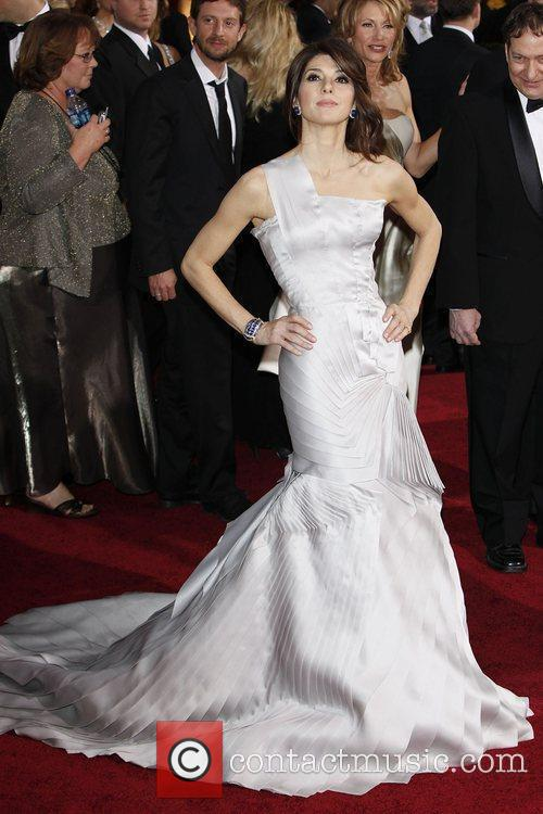 Marisa Tomei, Academy Of Motion Pictures And Sciences and Academy Awards 5