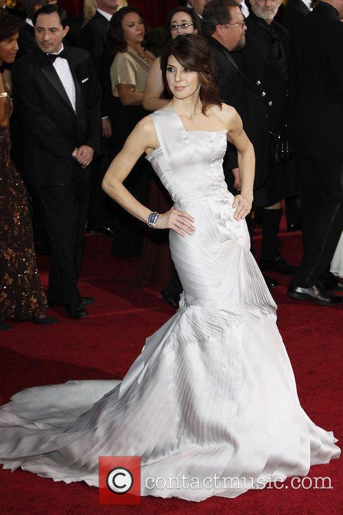 Marisa Tomei, Academy Of Motion Pictures And Sciences and Academy Awards 6