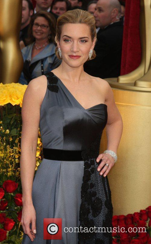 Kate Winslet, Academy Of Motion Pictures And Sciences and Academy Awards 6