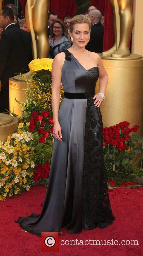 Kate Winslet, Academy Of Motion Pictures And Sciences and Academy Awards 5