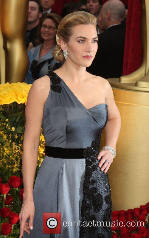 Kate Winslet, Academy Of Motion Pictures And Sciences and Academy Awards 1