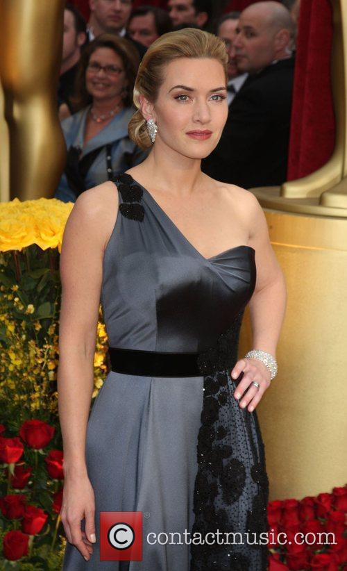Kate Winslet, Academy Of Motion Pictures And Sciences and Academy Awards 7