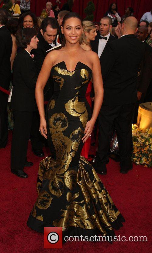 Beyonce Knowles and Academy Of Motion Pictures And Sciences 5
