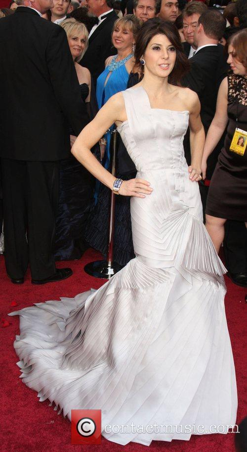 Marisa Tomei, Academy Of Motion Pictures And Sciences and Academy Awards 1