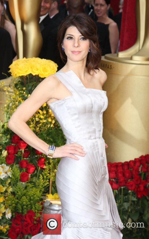 Marisa Tomei, Academy Of Motion Pictures And Sciences and Academy Awards 4