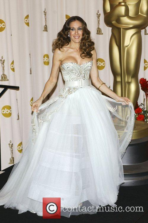 Sarah Jessica Parker and Academy Of Motion Pictures And Sciences 11