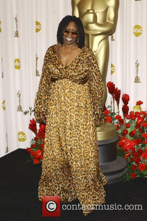 Whoopi Goldberg, Academy Of Motion Pictures And Sciences and Academy Awards 9