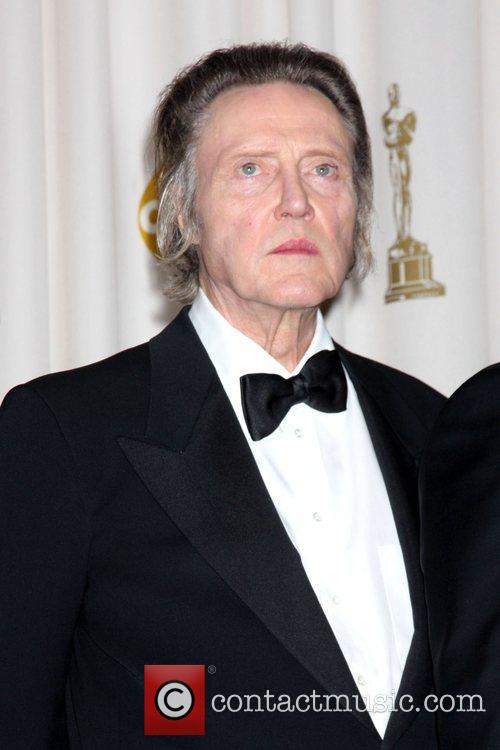 Christopher Walken and Academy Of Motion Pictures And Sciences 4