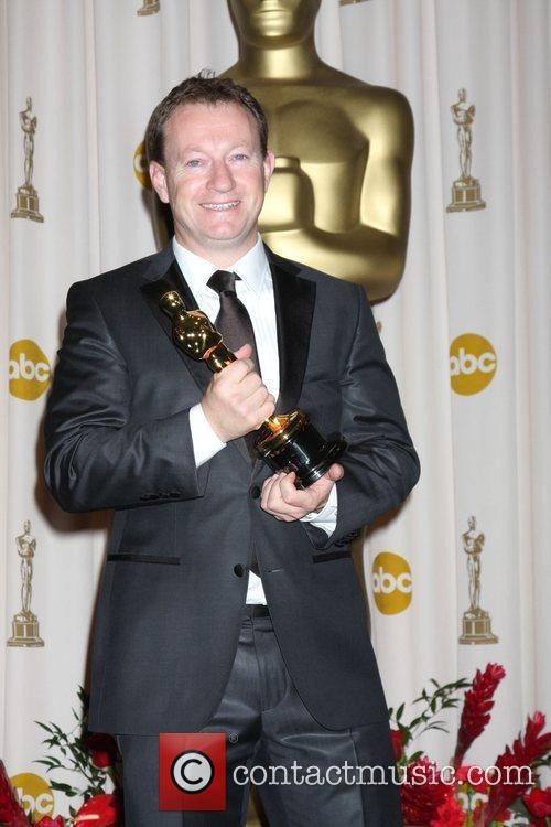 Andrew Stanton - Wall-E - The 81th Annual Academy Awards ...