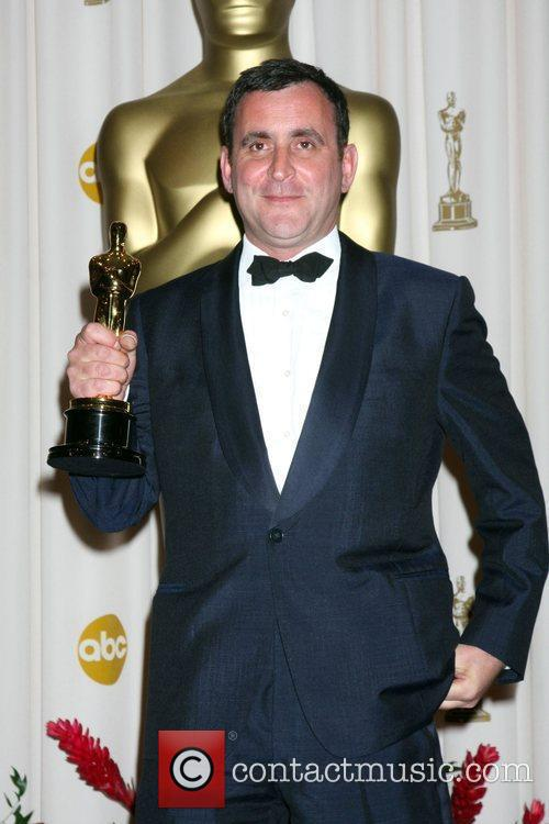 Michael O'conner, Academy Of Motion Pictures And Sciences and Academy Awards 6