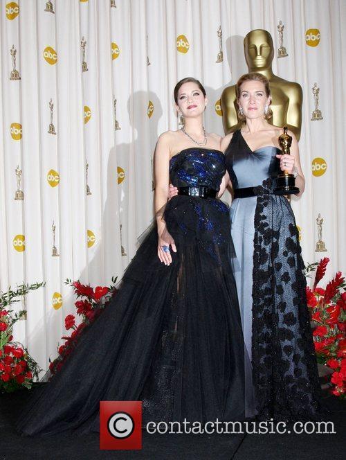 The 81th Annual Academy Awards (Oscars) - Press...