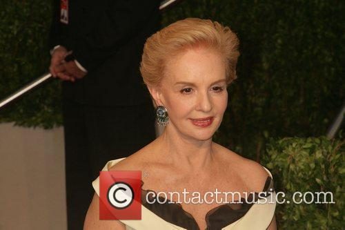 Carolina Herrera and Vanity Fair 9