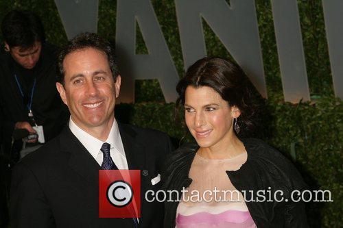 Jerry Seinfeld, Seinfeld, Vanity Fair and Academy Awards 1