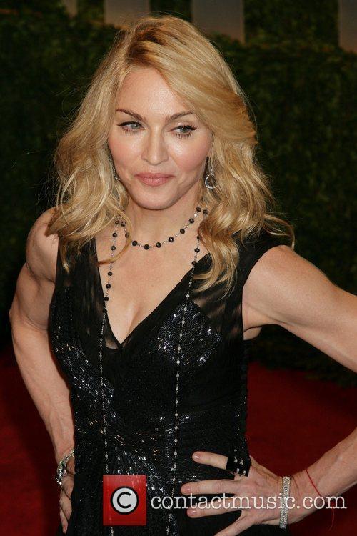 Madonna, Vanity Fair and Academy Awards 4