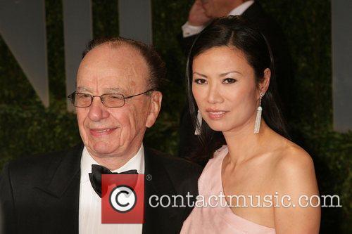 Rupert Murdoch and Vanity Fair 6