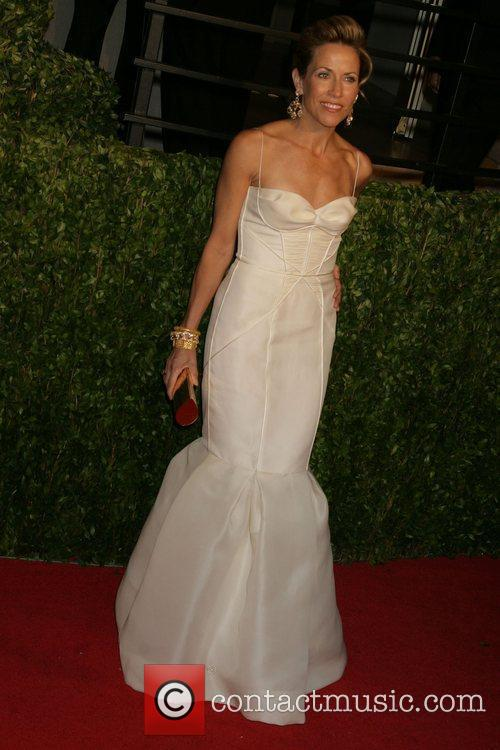 Sheryl Crow, Vanity Fair and Academy Awards 2