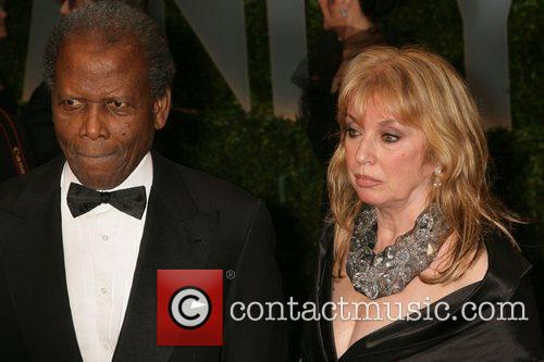 Sidney Poitier, Vanity Fair and Academy Awards 10