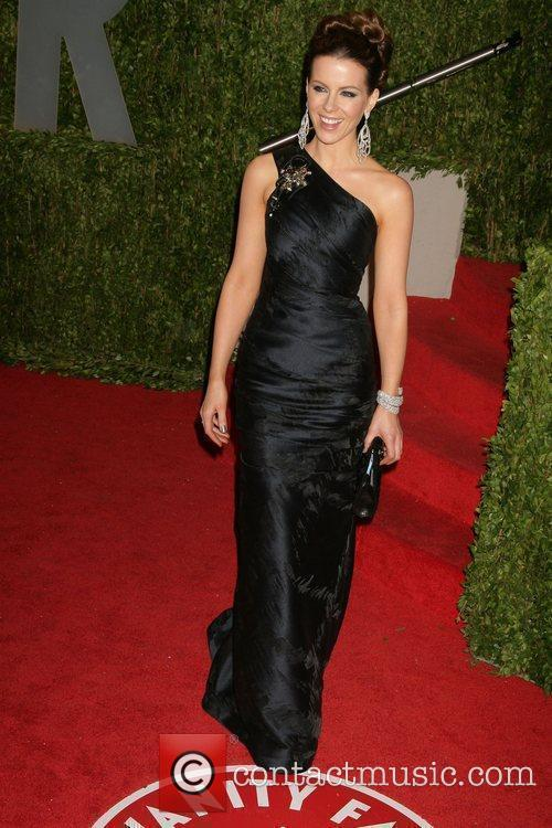 Kate Beckinsale, Vanity Fair and Academy Awards