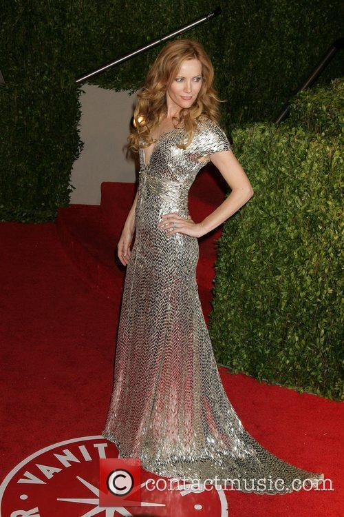 Leslie Mann, Vanity Fair and Academy Awards