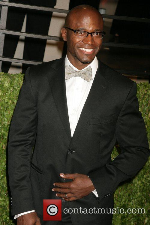 Taye Diggs, Vanity Fair and Academy Awards