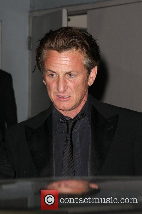 Sean Penn and Vanity Fair 3