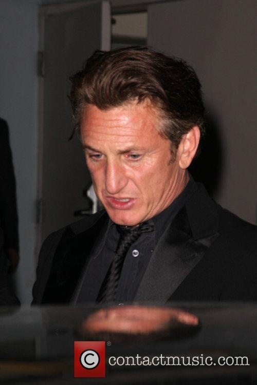 Sean Penn, Vanity Fair