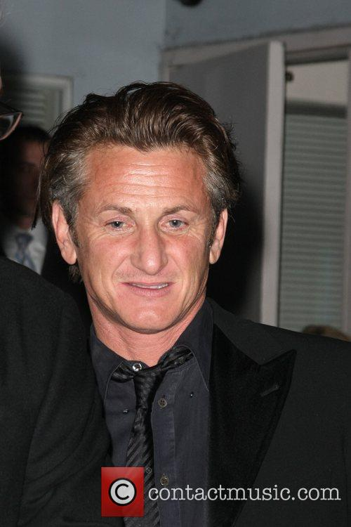 Sean Penn and Vanity Fair 1