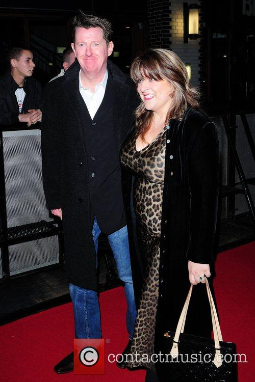Kevin Kennedy and wife Coronation Street: Out of...