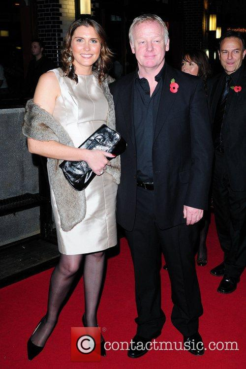 Les Dennis and partner Coronation Street: Out of...