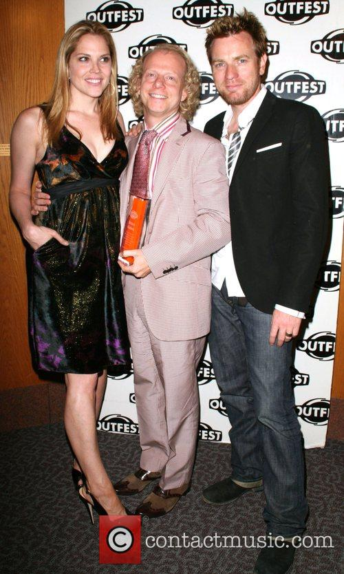 The Outfest 2008 Legacy Awards held at The...