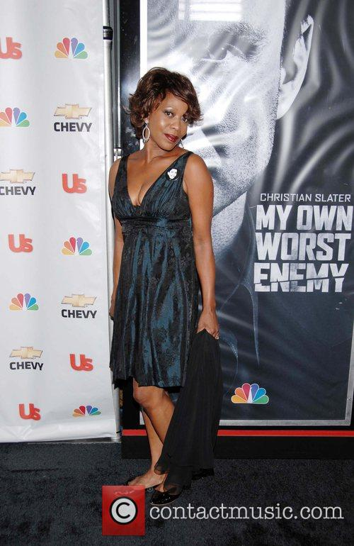 Premiere of the NBC show Own Worst Enemy