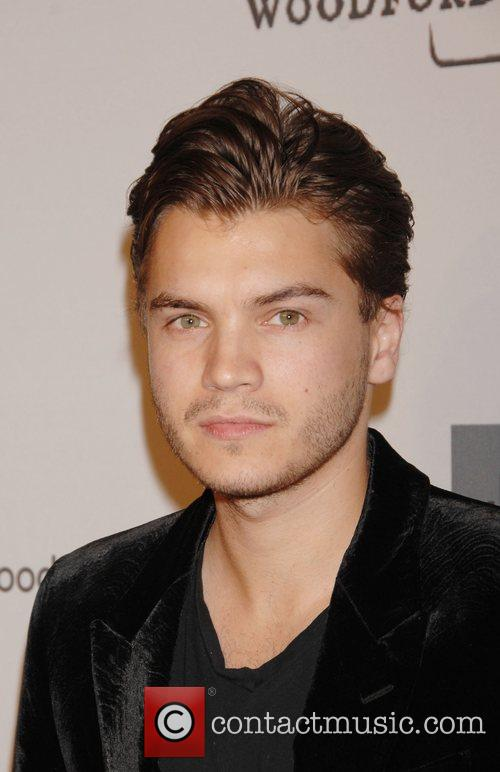 Emile Hirsch The Annual Oxfam Party held at...