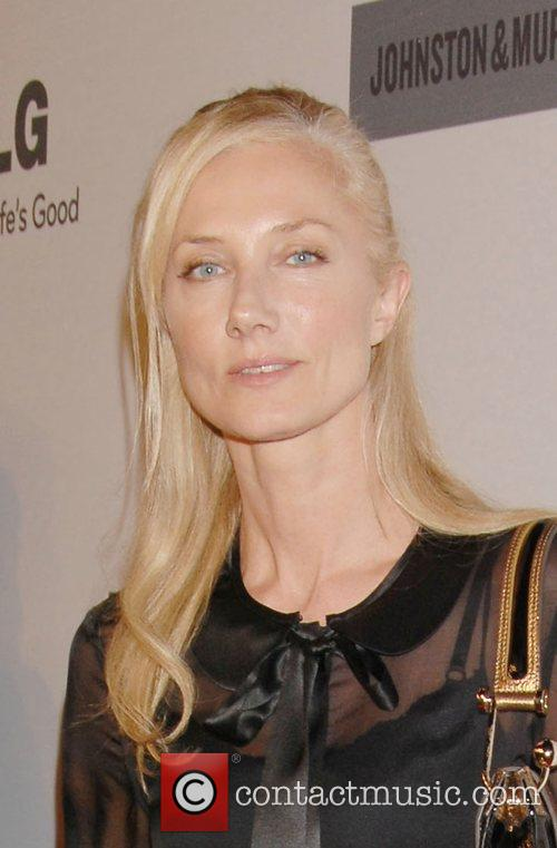 Joely Richardson The Annual Oxfam Party held at...
