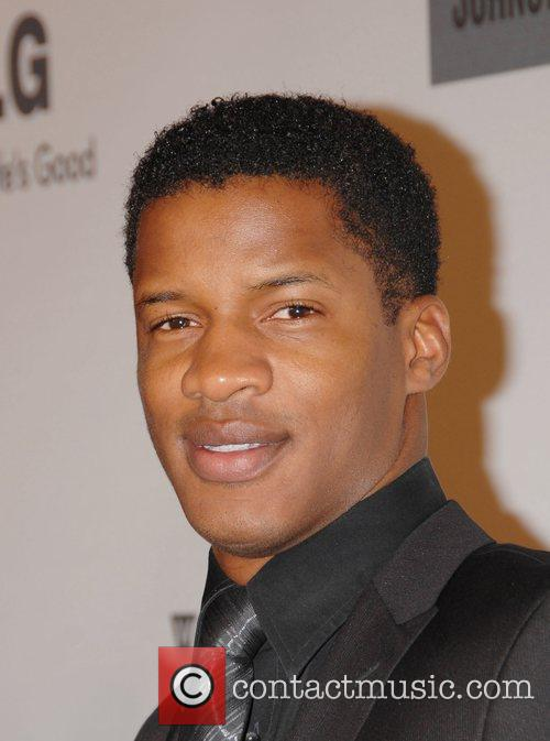 Nate Parker The Annual Oxfam Party held at...