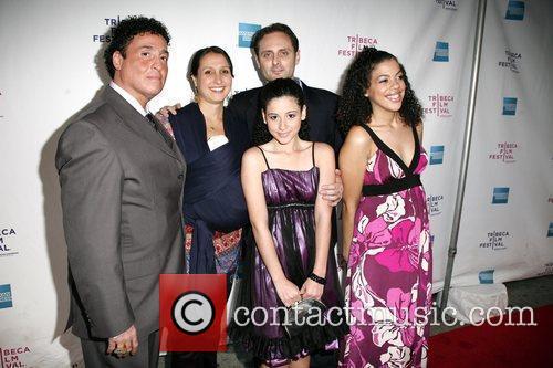 Jesse Diaz, Marjan Tehrani, Priscilla Star Diaz aka...