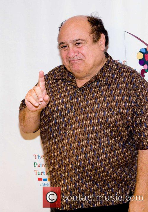 Danny Devito - Actress Wallpapers