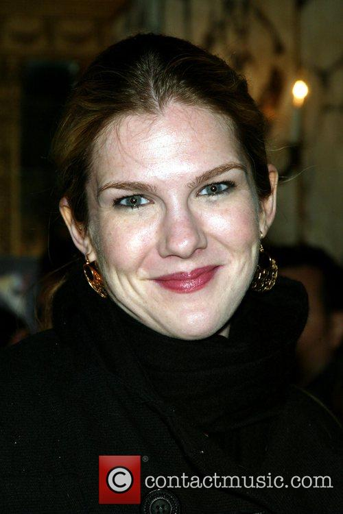 Lily Rabe 8